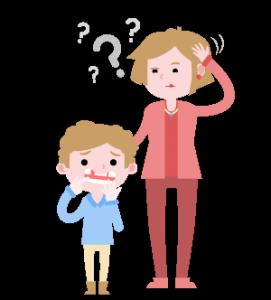 bambini e dentista